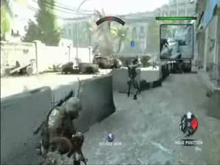 Army Of Two Game X-Box 360