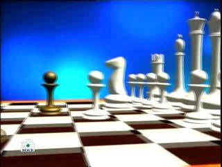 Kramnik vant f0f8rste parti mot andreikin