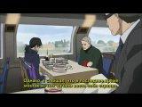 Darker than Black: Ryuusei no Gemini / Темнее черного (второй сезон) 8 серия