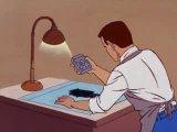 Человек Паук (1967) - 1x02b Электро - Человек-Молния