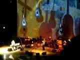 Концерт Криса Ри в Москве